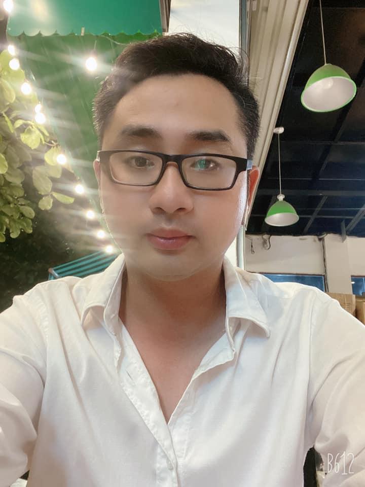 CEO Nguyễn Mạnh Quân