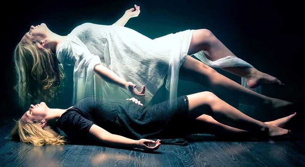 Mơ thấy hồn lìa khỏi xác