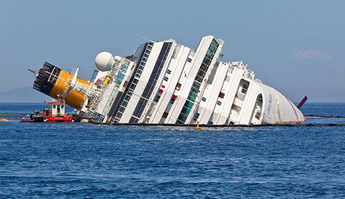 Mơ thấy tai nạn tàu thuyền