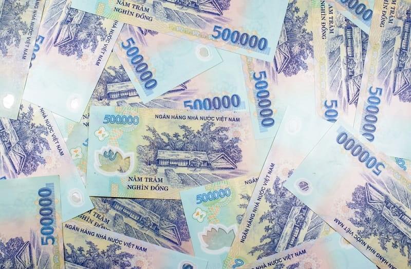 Mơ thấy tiền