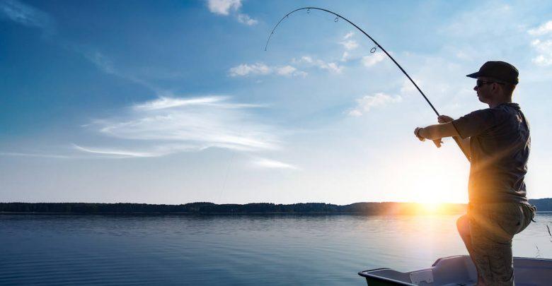 giải mã giấc mơ đi câu cá