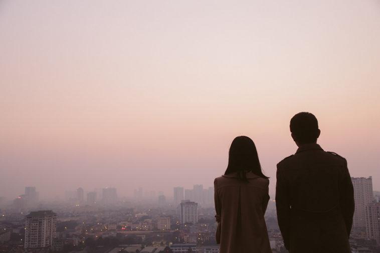 chiêm bao thấy có người yêu là điềm gì