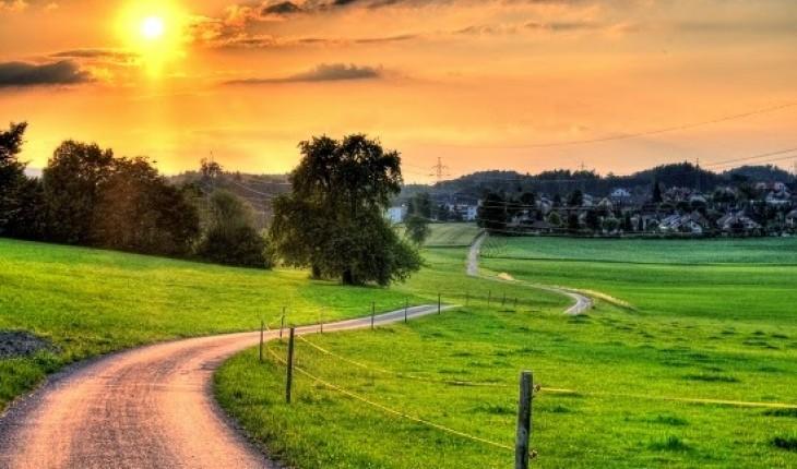 Chiêm bao thấy con đường và điềm báo tương lai