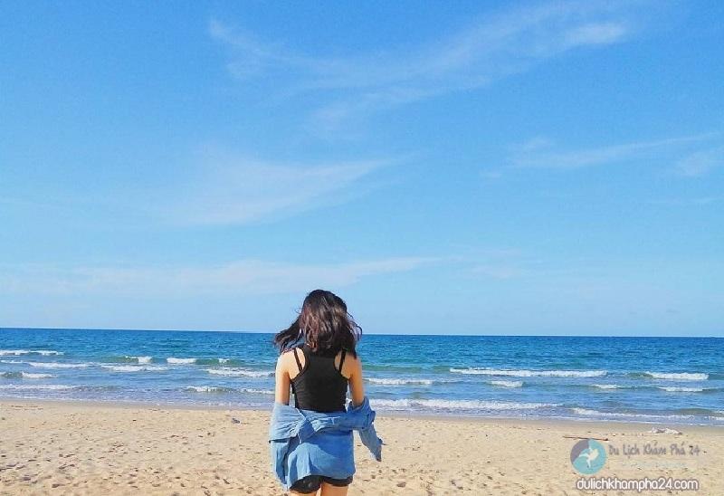 điềm báo từ giấc mơ thấy biển