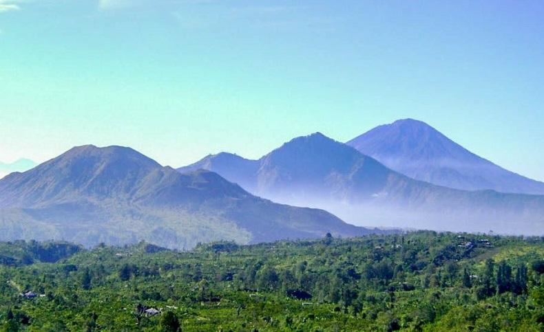 ý nghĩa giấc mơ thấy núi