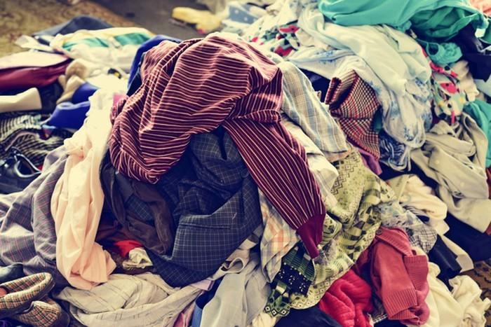 Giải mã giấc mơ thấy quần áo và con số trúng lớn