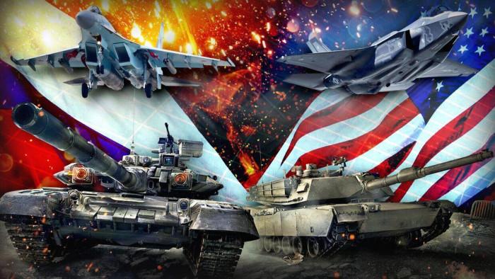 chiến tranh